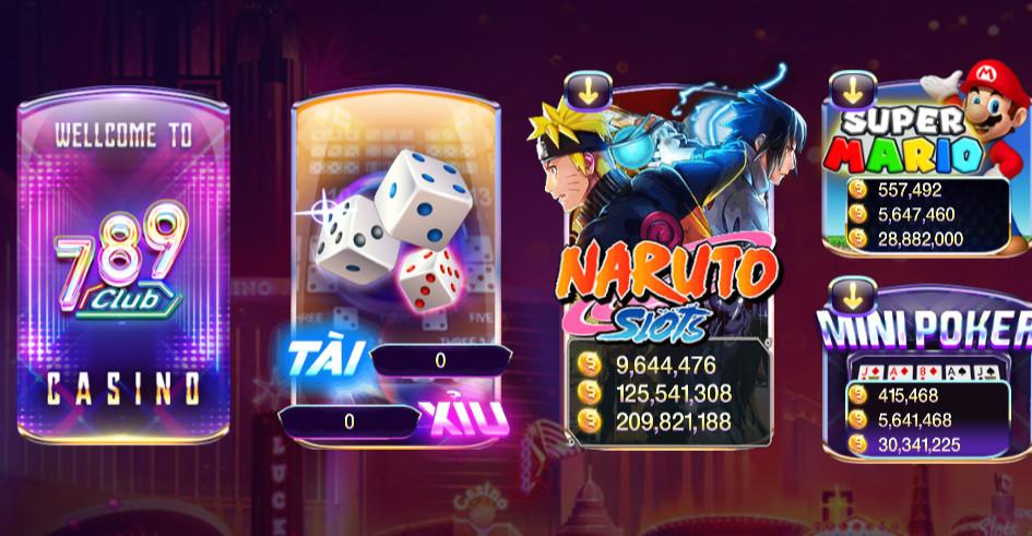 789 Club - Nắm bắt cơ may download trò chơi bài đổi thưởng phổ biến game thủ chơi nhất VN