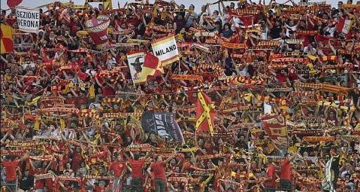 Benevento- Sức Mạnh Mới Tại giải quán quân đất nước Ý